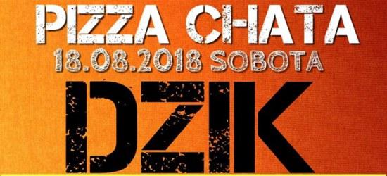 Pizza Chata zaprasza na Dzika pieczonego po bieszczadzku