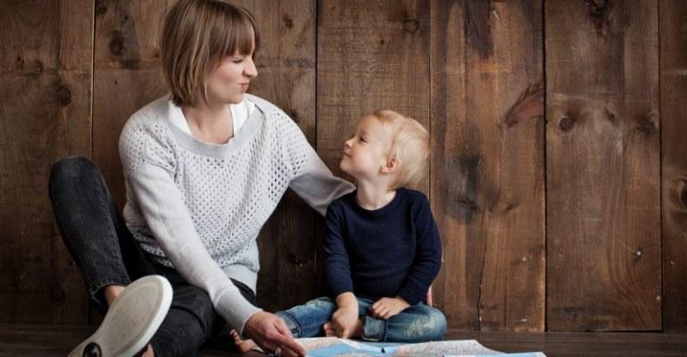 Jak przygotować się na wypad w góry z dziećmi?